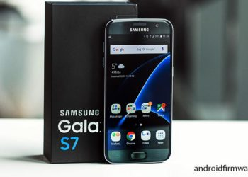 Samsung Galaxy S7 Firmware Download - S7 Flash File