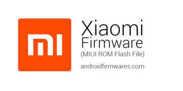 Xiaomi Firmware Download - MIUI ROM Flash File