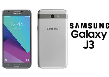 Samsung J3 firmware stock flash file